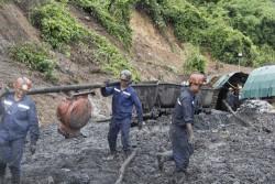 TKV yêu cầu các đơn vị tăng cường an toàn lao động