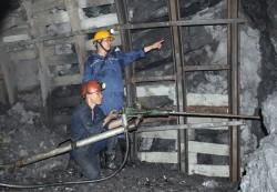 Mỏ Hầm lò II nỗ lực ổn định sản xuất
