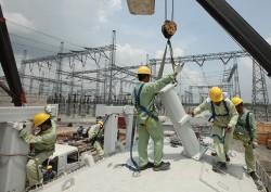 Giải quyết vướng mắc đền bù GPMB 2 dự án lưới điện