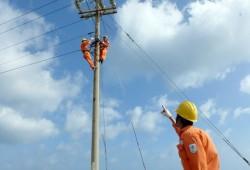 Chuẩn bị khởi công dự án cấp điện lưới cho xã đảo Lại Sơn