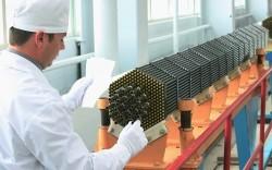 ROSATOM cấp nhiên liệu cho điện hạt nhân Bushehr