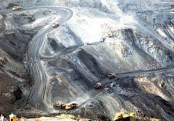 Tìm phương án liên thông 3 mỏ Cọc Sáu-Đèo Nai-Cao Sơn