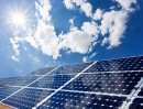 Developing a 25 MW solar power project in Ninh Thuan province
