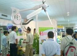 Thông báo về triển lãm quốc tế năng lượng tại Việt Nam