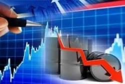Giá dầu giảm, thêm áp lực lên ngân sách