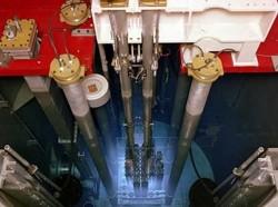 Thành lập ngân hàng urani đầu tiên trên thế giới