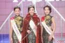 Tân Hoa hậu Hồng Kông bị chê nhan sắc