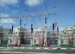 Đóng điện Trạm biến áp 500 kV Mỹ Tho
