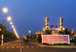 Nhà máy điện Nhơn Trạch 2 tăng 12 MW sau tiểu tu