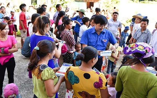 Trung tâm chăm sóc khách hàng NPC với chương trình tình nguyện