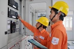 Tháng 7, điện thương phẩm tăng trên 10% so với cùng kỳ