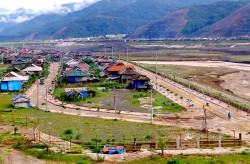 Tháo gỡ khó khăn dự án tái định cư thủy điện Sơn La