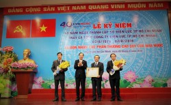 """EVN HCMC giữ vững sứ mệnh """"điện đi trước một bước"""""""