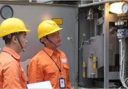 EVN NPC đặt mục tiêu giảm tổn thất điện còn 6,2%