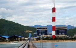 Ký hợp đồng mua bán điện Nhà máy nhiệt điện Vũng Áng 1