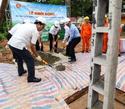 Trên 10 tỷ đồng cấp điện lưới cho các thôn tại Thái Nguyên