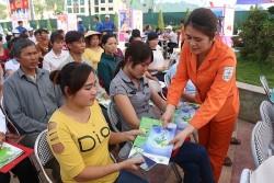 """PC Sơn La: Hiệu quả từ """"Gia đình tiết kiệm điện"""""""