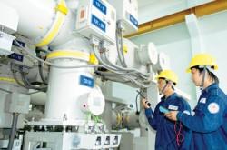 EVNHCMC hiện đại hóa hệ thống đo đếm điện tử