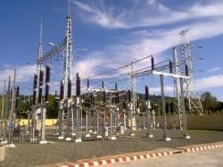 PC Hưng Yên đóng điện trạm biến áp 110 kV Minh Đức