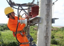 EVN SPC lên kế hoạch đảm bảo điện dịp Quốc khánh 2/9