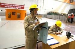 Thủ tướng khen thưởng vượt tiến độ DA thủy điện Huội Quảng