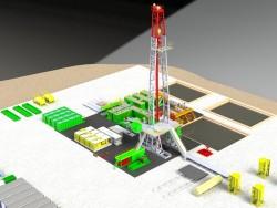 Nơi đi đầu trong nghiên cứu khoa học dầu khí