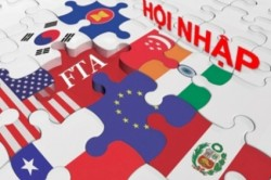 Đẩy mạnh tuyên truyền về các sự kiện hội nhập quốc tế