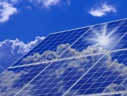 Đồng Tháp có lợi thế phát triển năng lượng mặt trời