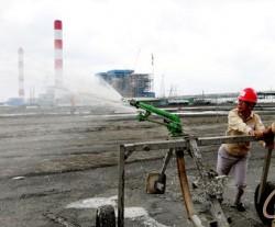 GENCO1 chú trọng công tác bảo vệ môi trường