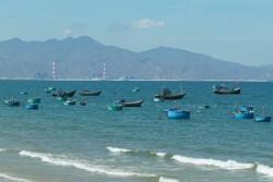 Xem xét giải pháp bảo vệ môi trường dự án nhận chìm ở Vĩnh Tân