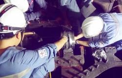 GENCO 3 tập trung cho công tác sửa chữa lớn