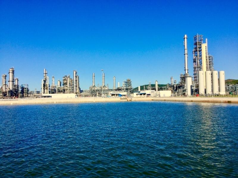Lọc hóa dầu Nghi Sơn trước ngày vận hành thương mại