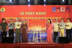 Phát động thi đua chạy thử Nhà máy Lọc hóa dầu Nghi Sơn