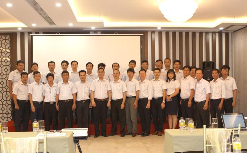 EVNNPT chuẩn hóa tài liệu giảng dạy và ngân hàng đề thi 3
