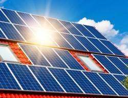 Điện mặt trời đang đi vào cuộc sống người dân Hà Tĩnh
