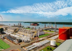 PV GAS tích cực mở rộng thị trường