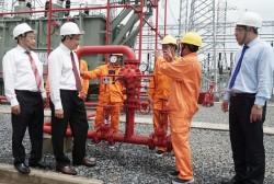 Công trình 220kV thứ hai được SPC đóng điện thành công