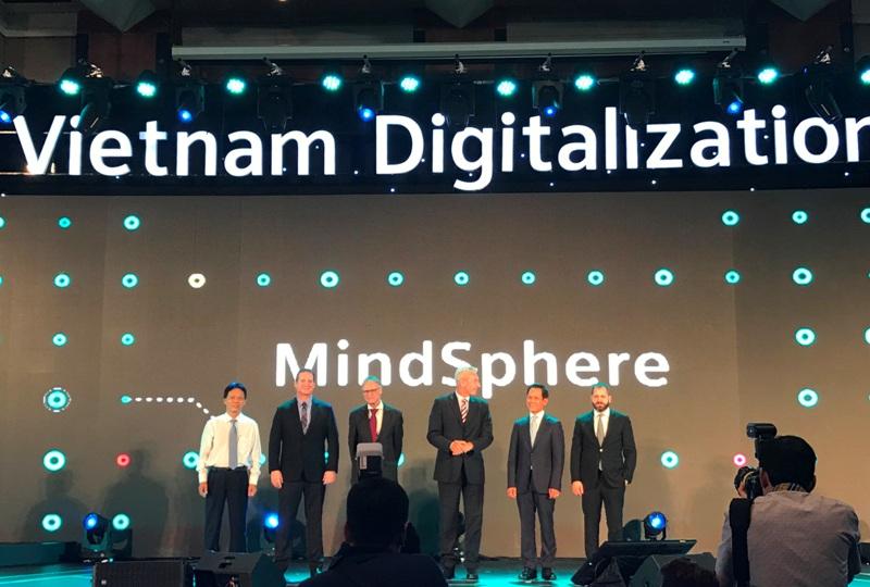 Ngày hội số hóa Siemens: Hỗ trợ Việt Nam chuyển đổi số 2