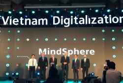Ngày hội số hóa Siemens: Hỗ trợ Việt Nam chuyển đổi số