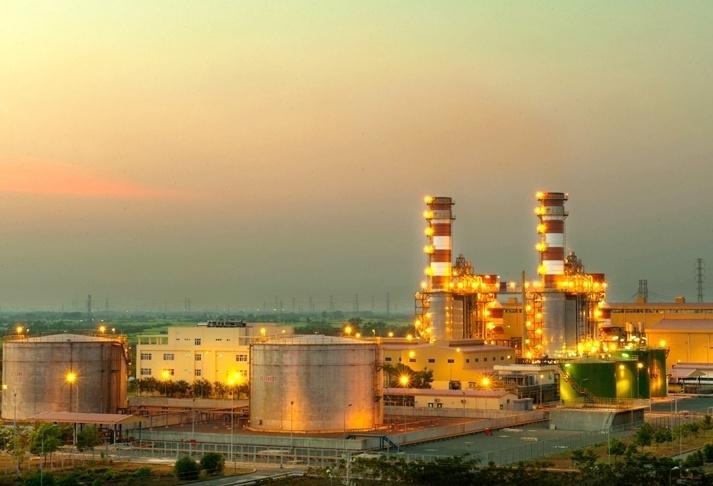 Điện lực Dầu khí Nhơn Trạch 2: Nền tảng tốt tạo thành công 1