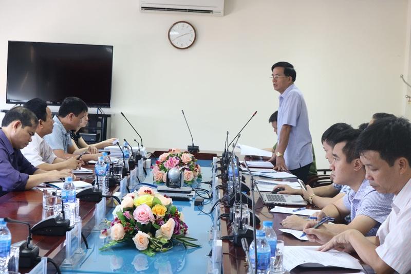 Nhiệt điện Uông Bí tăng cường công tác bảo vệ môi trường 1