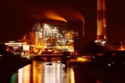 Nhiệt điện Uông Bí tăng cường công tác bảo vệ môi trường