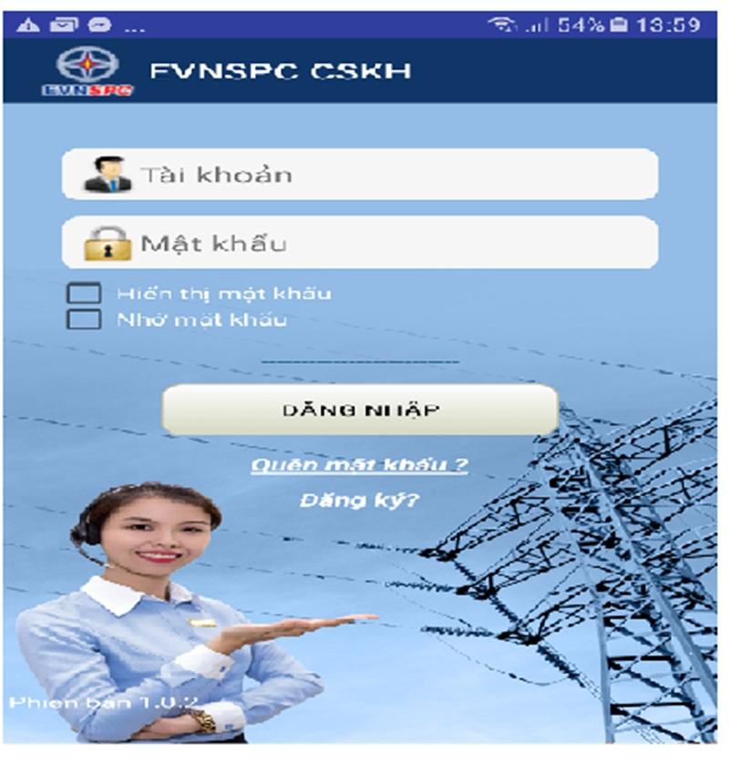 SPC tích cực thực thi công tác kinh doanh và dịch vụ khách hàng 1