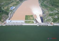 Công ty Thủy điện Sơn La: Đảm bảo an toàn hồ đập mùa mưa lũ
