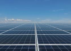 Mở rộng dự án Nhà máy điện mặt trời BIM 1