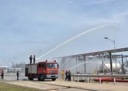 Tăng cường đảm bảo an ninh - an toàn công trình khí
