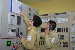 Trạm biến áp 220kV Hà Đông chính thức được đóng điện độc lập