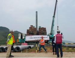 Chính thức xây dựng dự án Nhiệt điện BOT Nghi Sơn 2