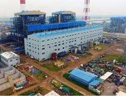 Dự án Nhiệt điện Thái Bình 2 đang vào giai đoạn hoàn thiện