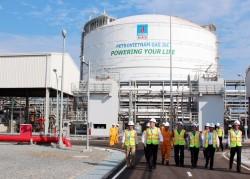 Nhiều chỉ tiêu của PV GAS vượt kế hoạch 6 tháng đầu năm